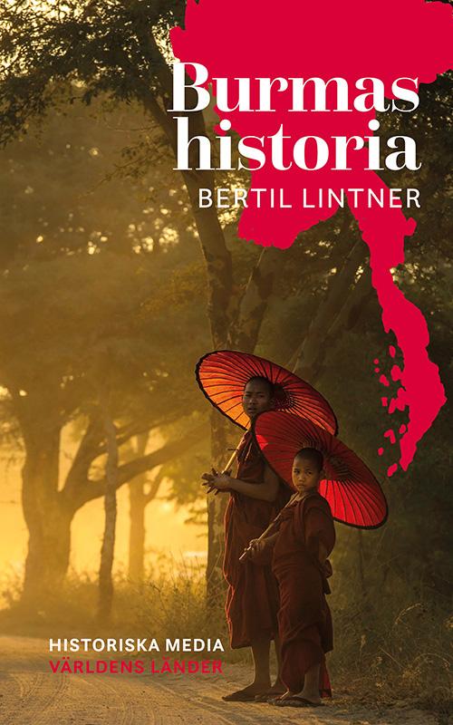 Burmas historia