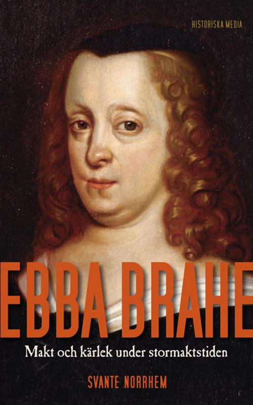 Ebba Brahe
