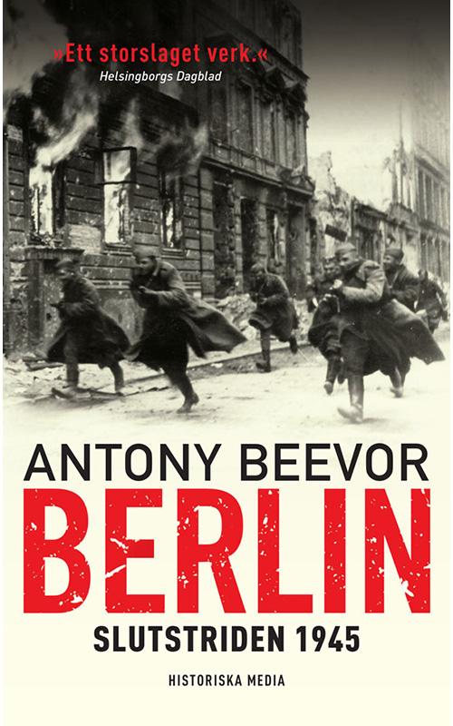 Berlin: Slutstriden 1945
