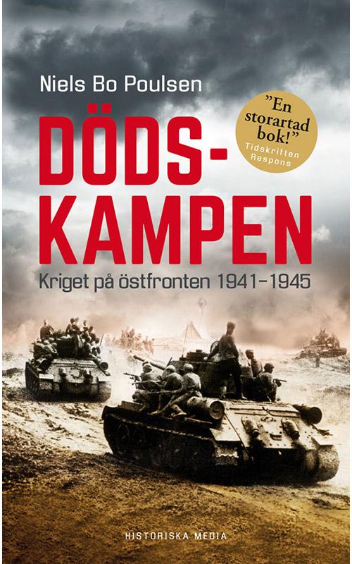 Dödskampen: Kriget på östfronten 1941-1945