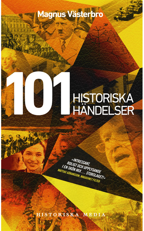 101 Historiska Händelser