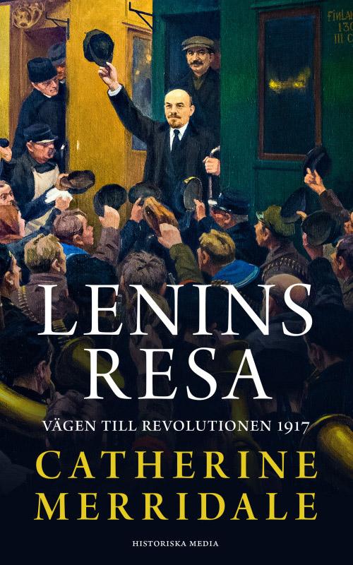 Lenins resa
