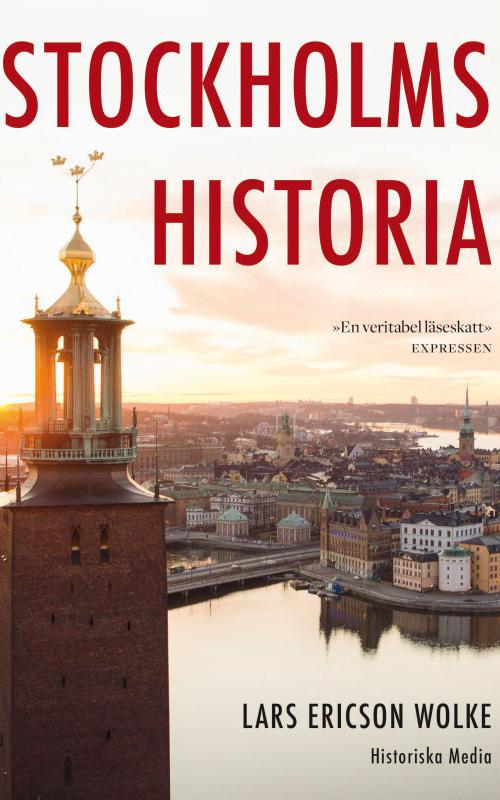 Stockholms Historia