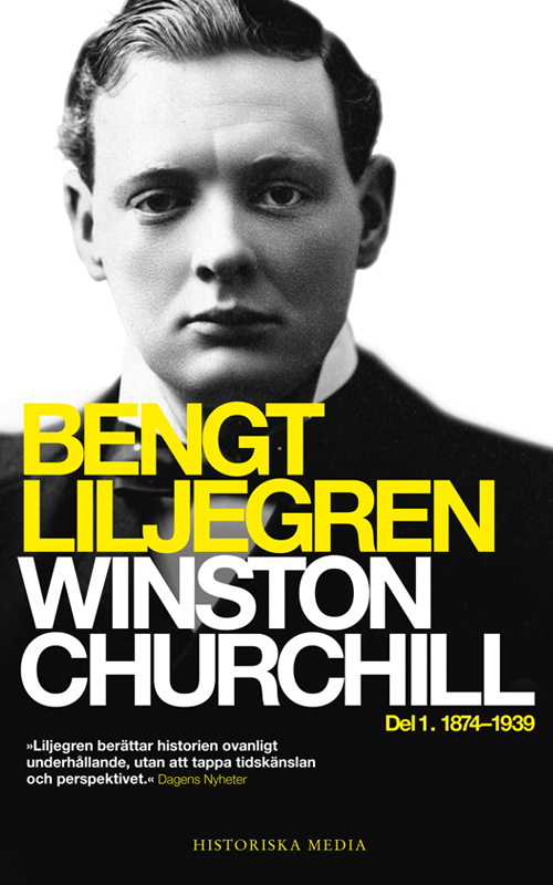 Winston Churchill, del 1