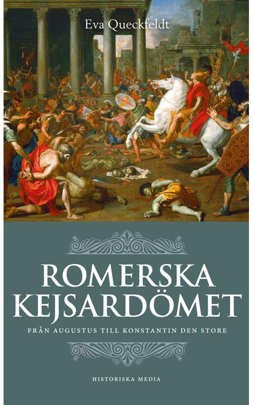 Romerska kejsardömet