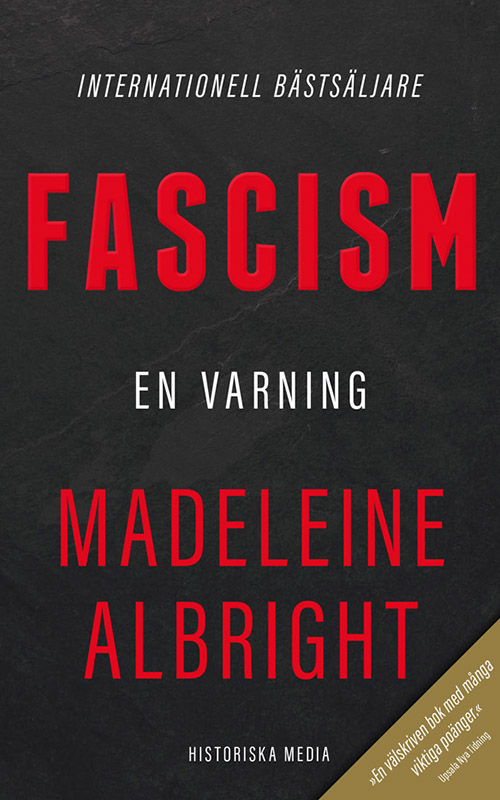 Fascism - mjukband