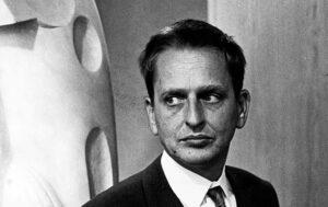 Olof Palme 1968