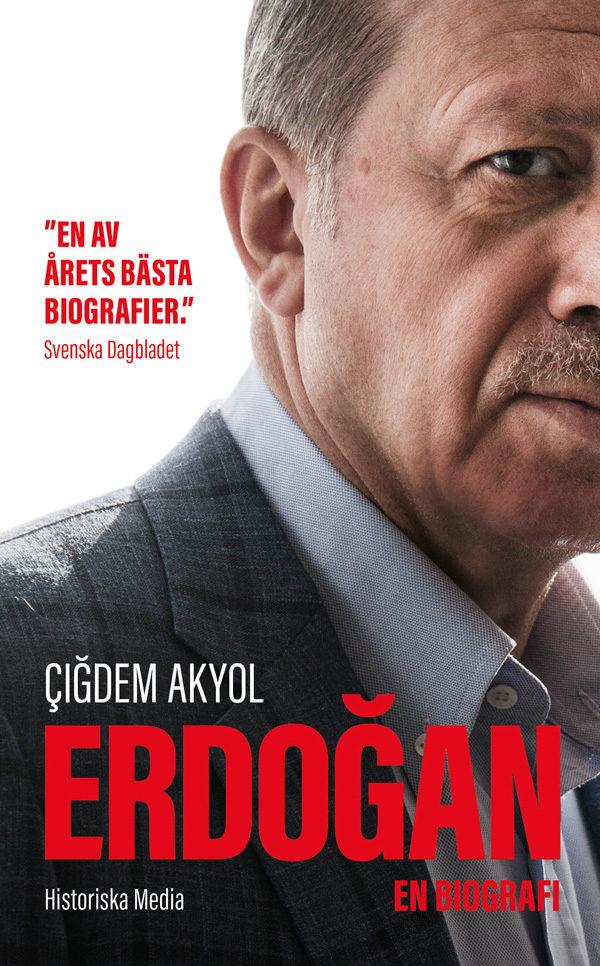 Erdoğan, pocketutgåva