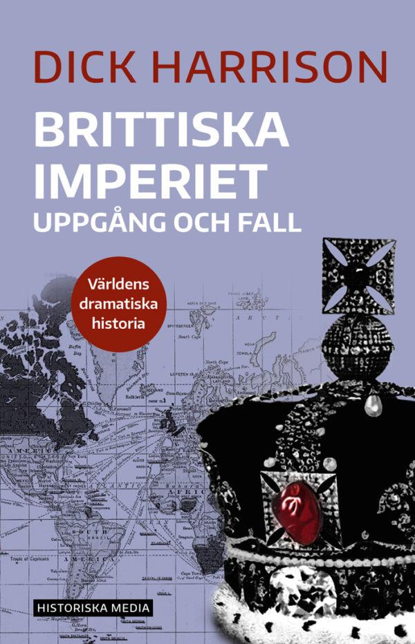 Brittiska imperiet