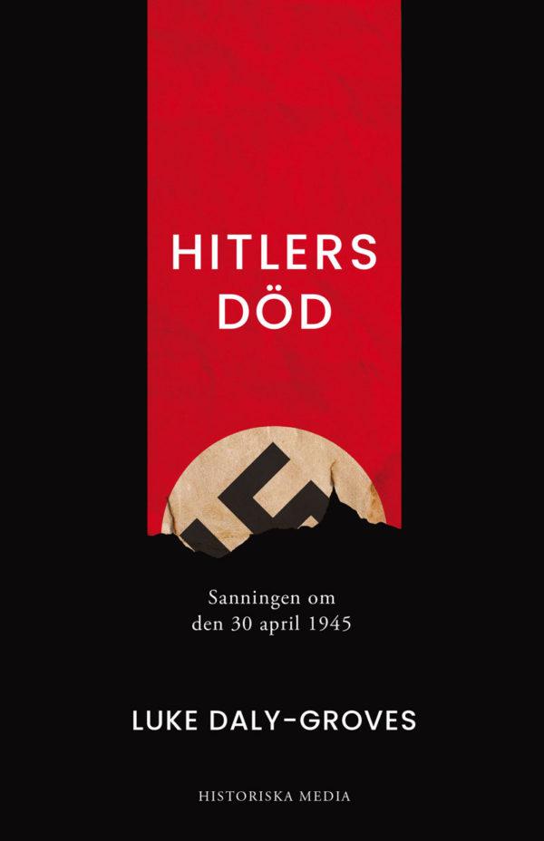Hitlers död