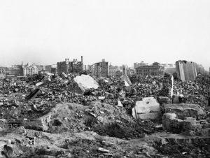 Spanska inbördeskriget - Madrid 1939