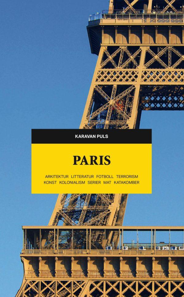 Paris PULS
