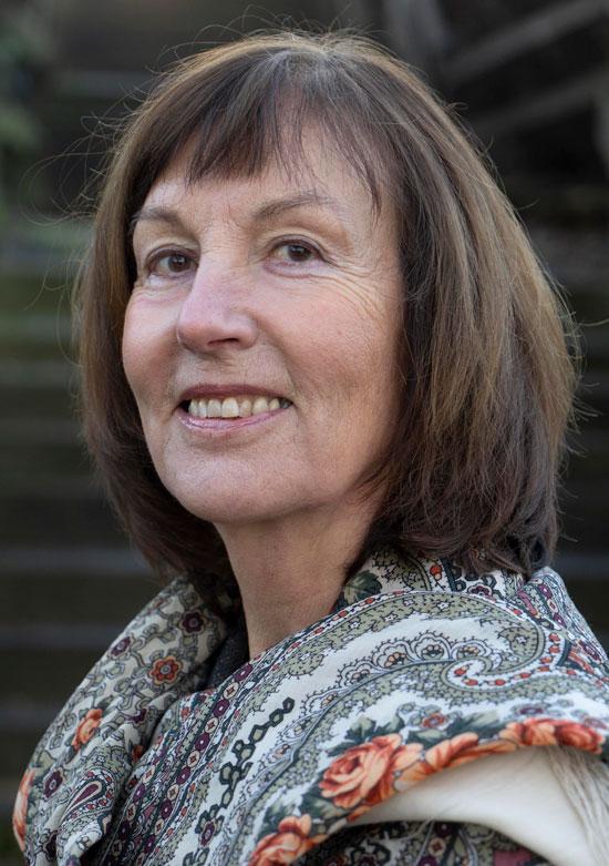 Elisabeth Hedborg