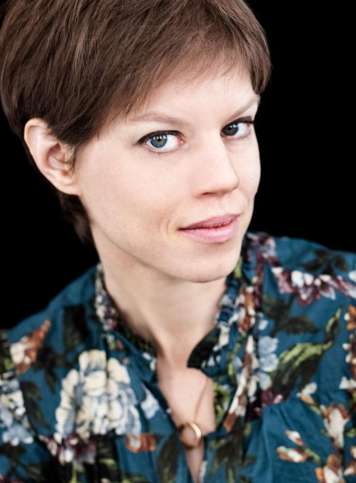 Johanna Nilsson
