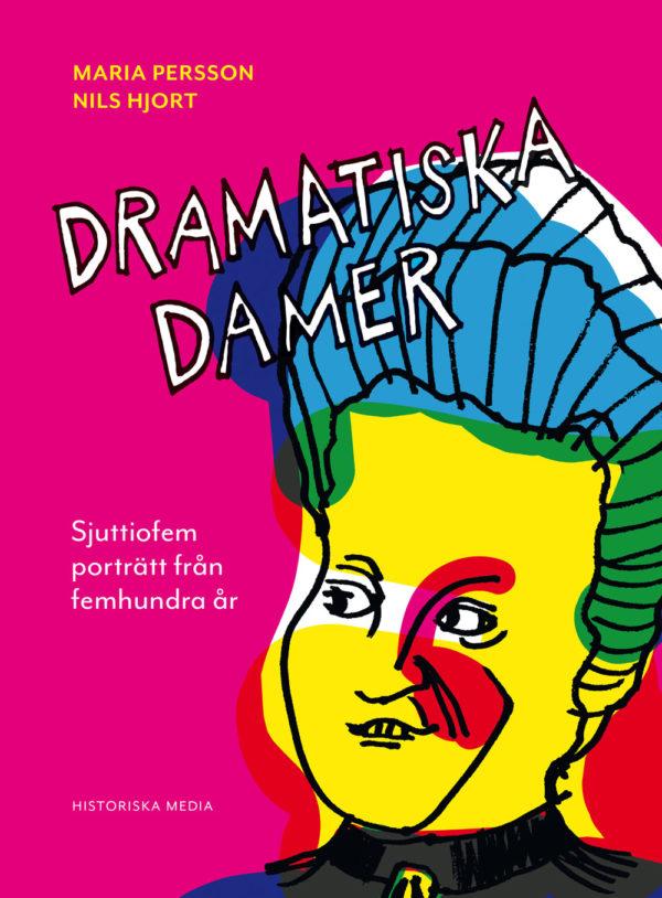 Dramatiska Damer