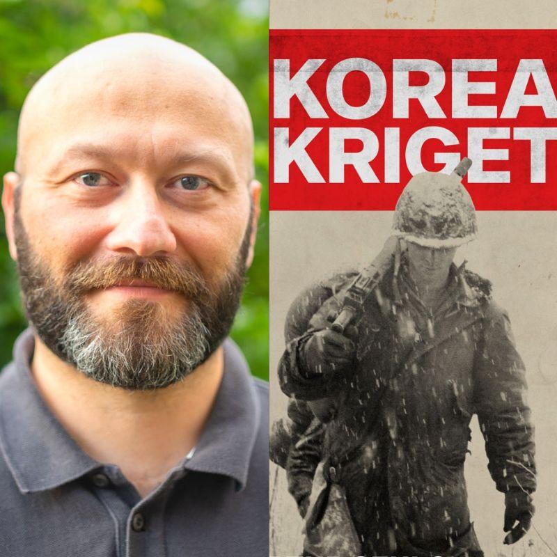 Artur + Koreakriget