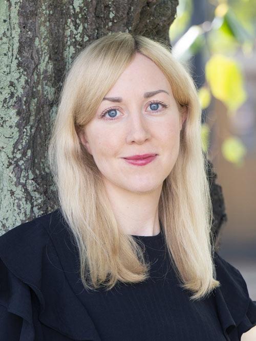 Cecilia Ek