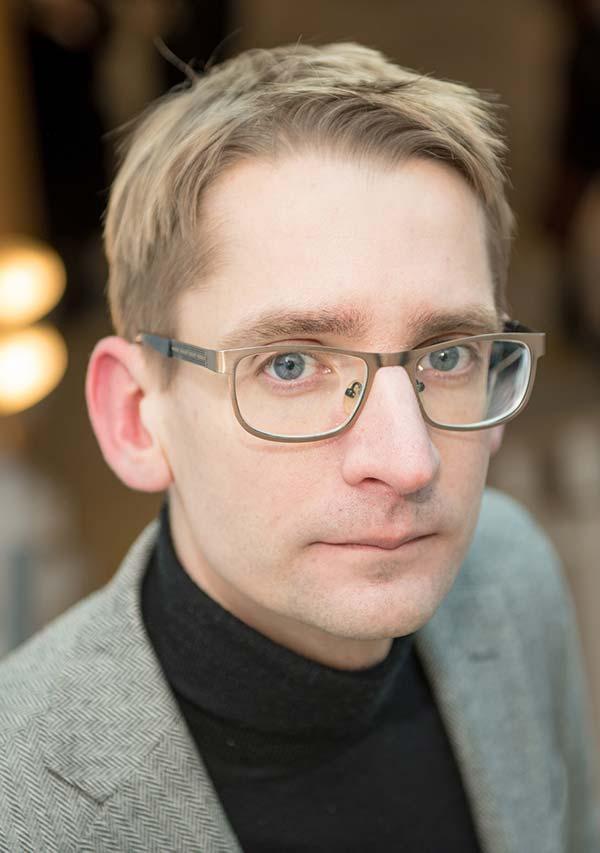 Björn Lundberg