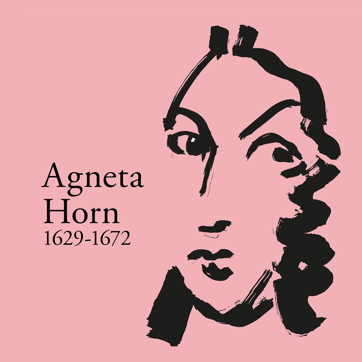 Agneta Horn
