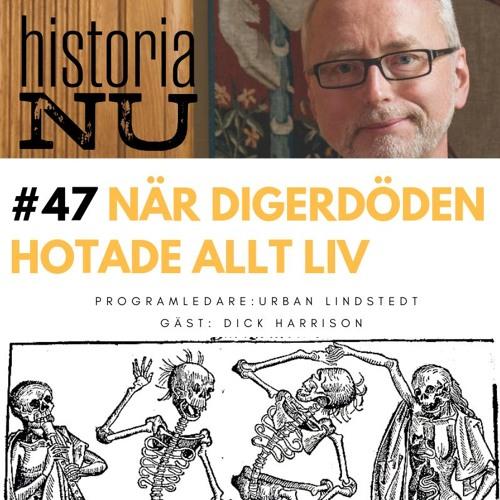 Mer om pesten: Lyssna på HiNu-avsnittet om digerdöden