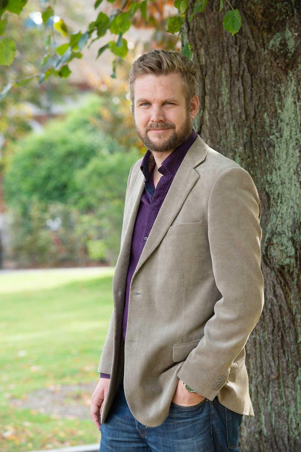 Hugo Nordland