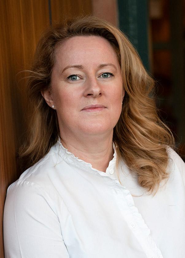 Hélène Gullberg