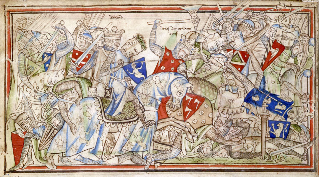 Slaget vid Stamford Bridge