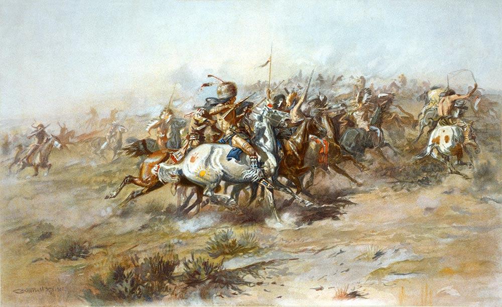 Slaget vid Little Bighorn