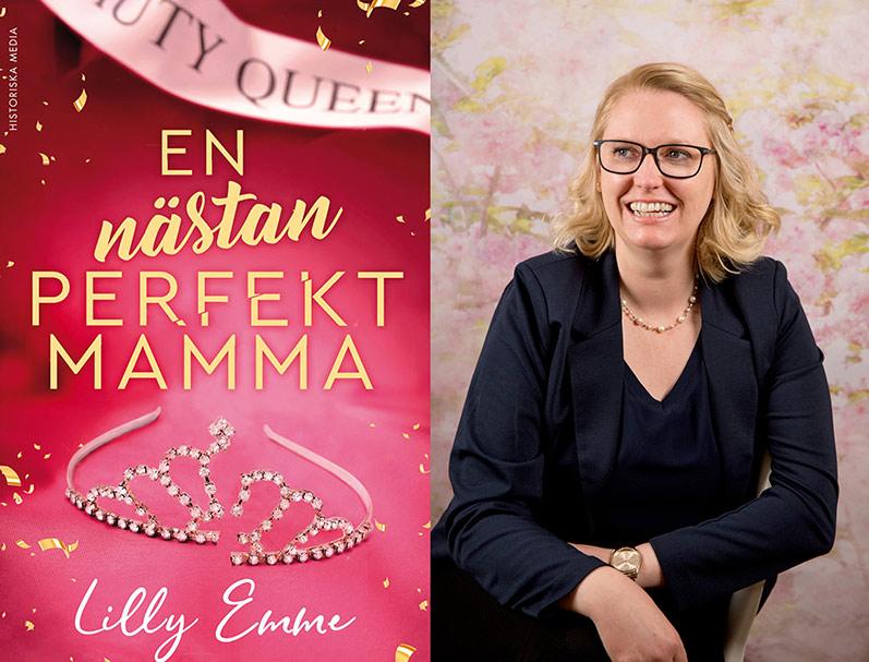 Lilly Emme - En nästan perfekt mamma