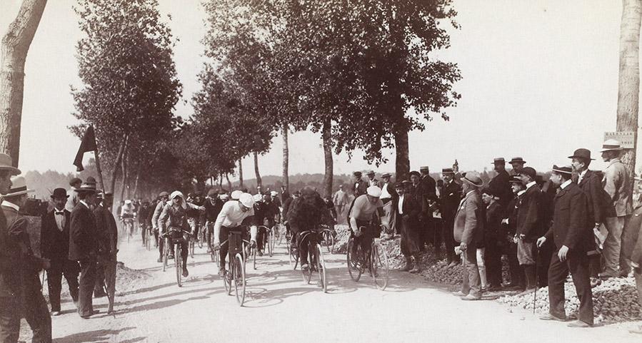 Tour de France, 1903