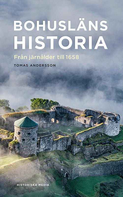Bohusläns historia