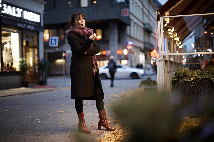 Sofia Näsström