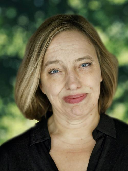 Eva Wrede