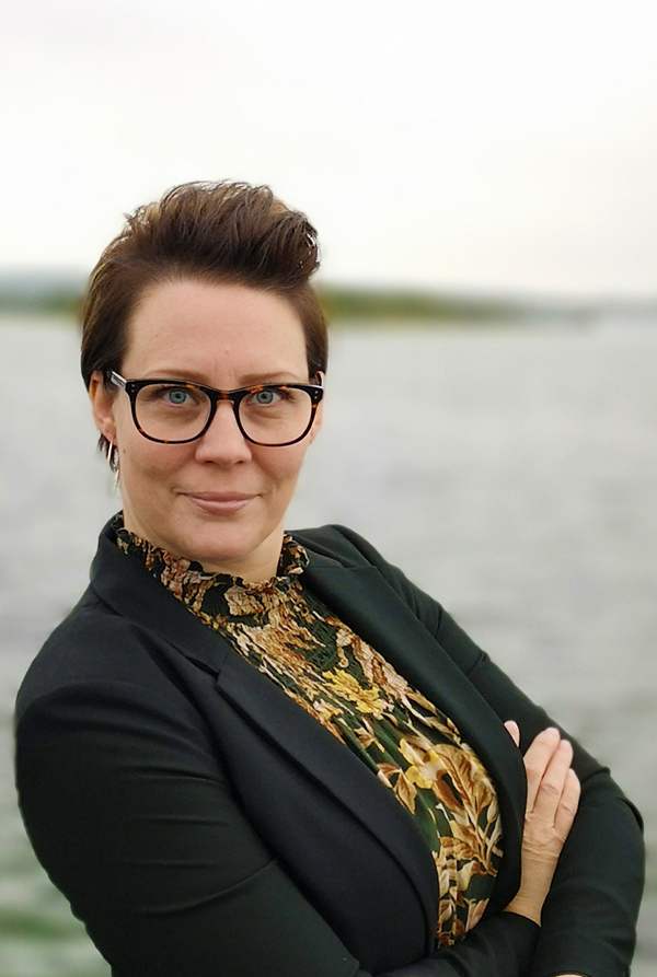 Sara H. Olsson