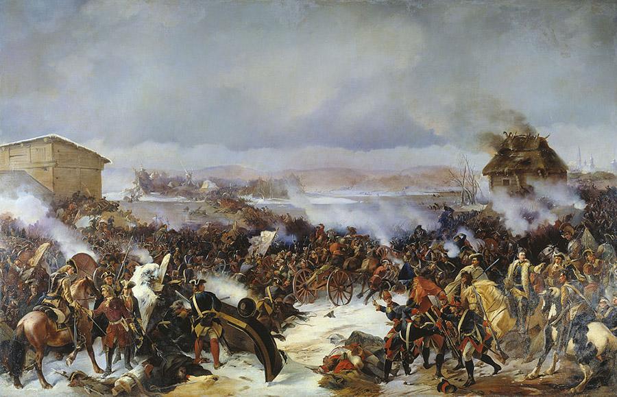 Slaget vid Narva
