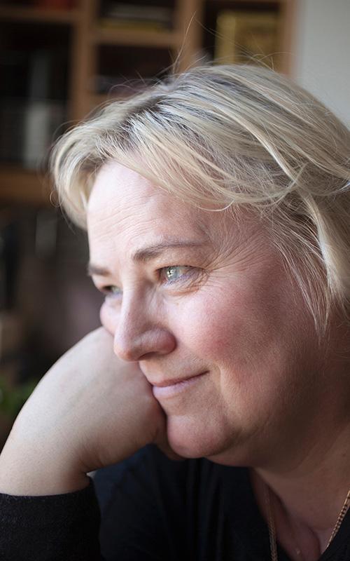 Katarina Widholm, Foto: Joakim Brolin