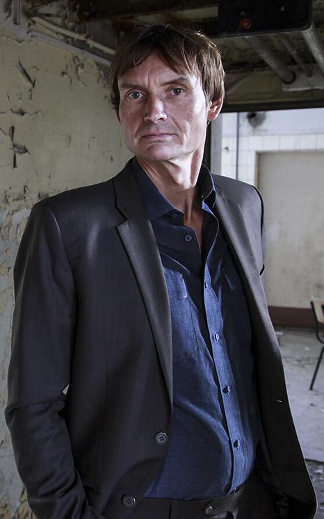 Norman Ohler