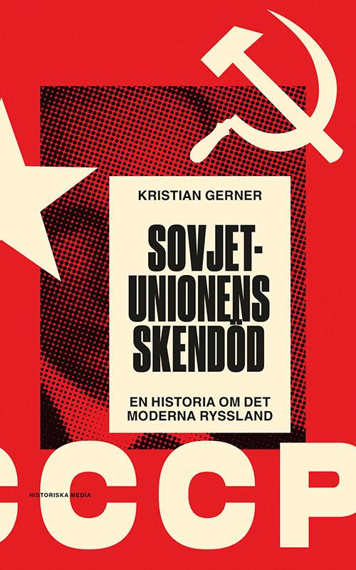 Sovjetunionens skendöd
