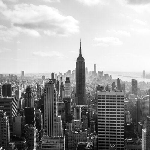 Skyskrapor i New York