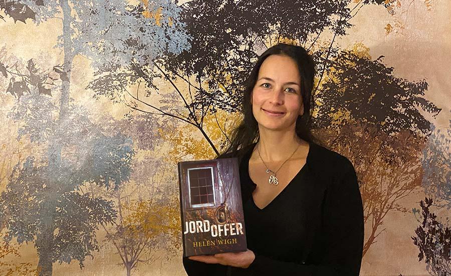 Helén Wigh - Jordoffer